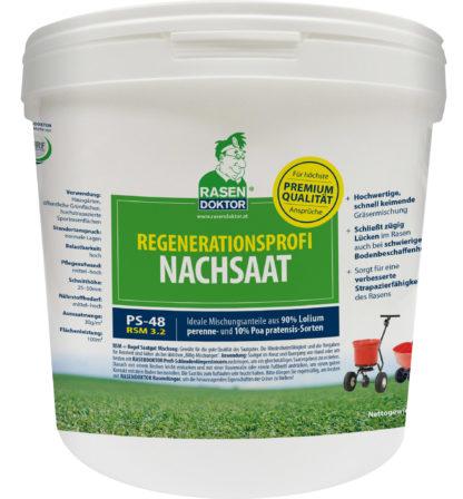 Regenerationsprofi Nachsaat PS-48 RSM 3.2 3 kg