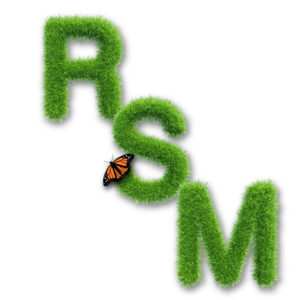 """RSM ist die Abkürzung für """"Regel-Saatgut-Mischung"""". Bei einer RSM-Saatgutmischung besteht Gewähr für die gute Qualität des Saatgutes. In diesen Mischungen werden geeignete Sorten- und Artenanteile in geprüften Verhältnissen, für die jeweiligen Mischungstypen, eingehalten."""